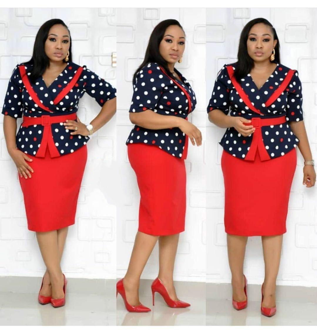 Conjunto de duas peças femininas dot shirt cardigan com faixas saia lápis meia manga v pescoço cintura alta na altura do joelho saia 2020 outono
