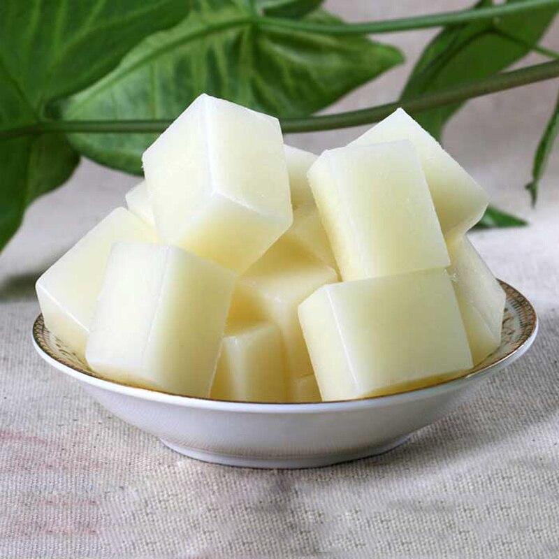 Silk protein soap-based soap making DIY handmade soap raw material soap bath soap raw material