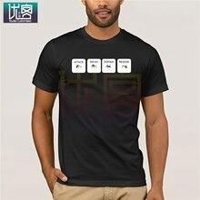 GILDAN ADSR T-Shirt 100% Cotton Synthesiser Moog Roland Music Producer Ableton T Shirt Summer Style Fashion Men