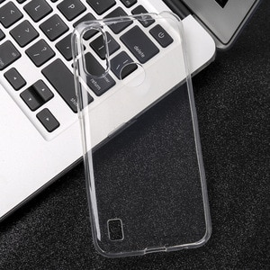10pcs Clear soft tpu cellphone cases for Moto E6s 2020/G30/G10/G9 Play/E7 Power/G9 Plus diy transparent protection cover covers