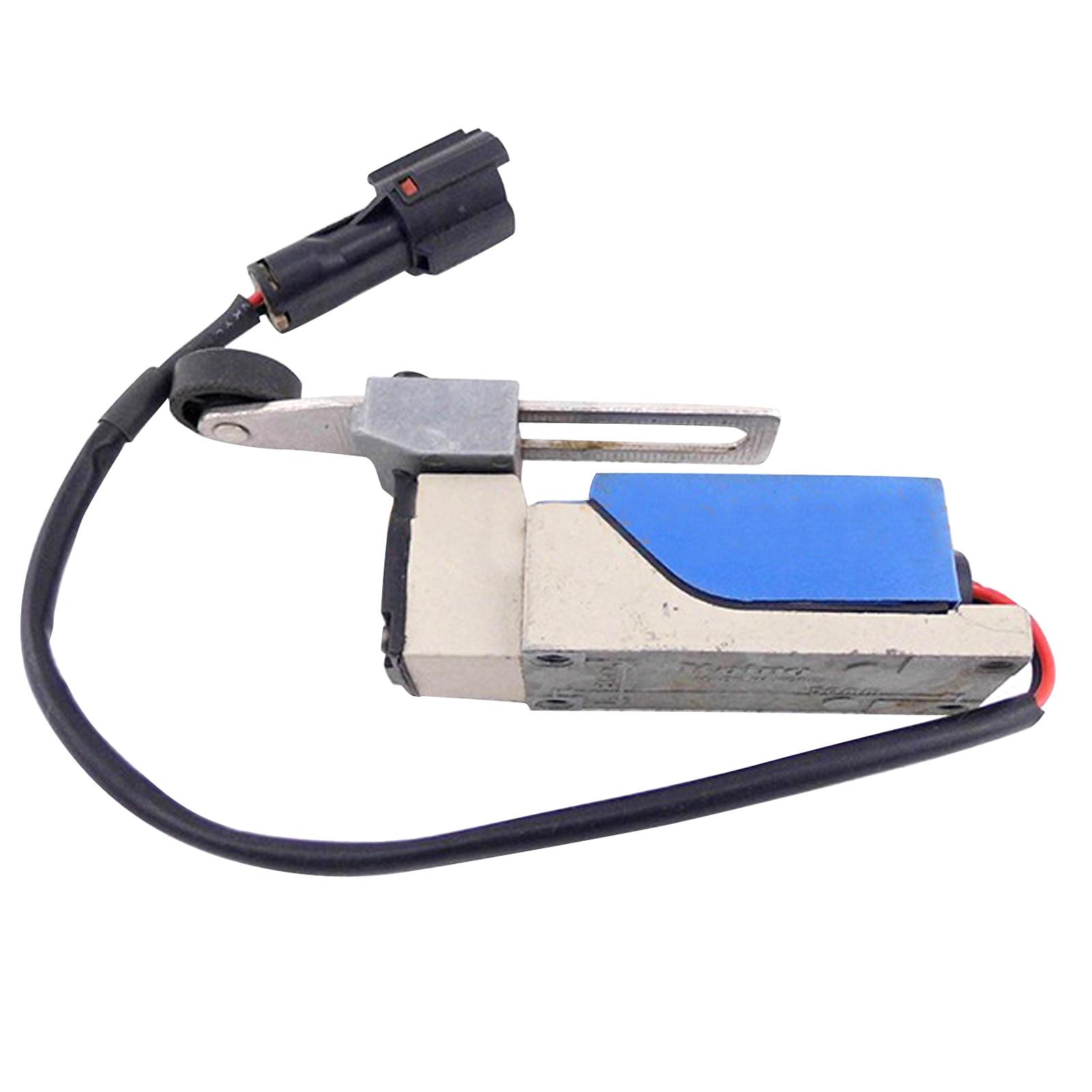 Magnetventil Magnet Schalter 301411-00030 30141100030 Passt Daewoo Doosan Bagger Teile