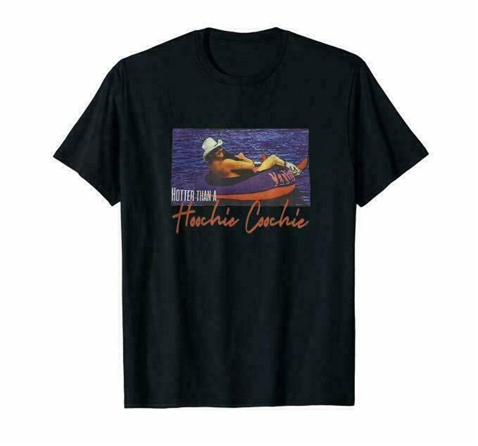 Camiseta Unisex con estampado Vintage de la camiseta de la vendimia de Allen Jackson