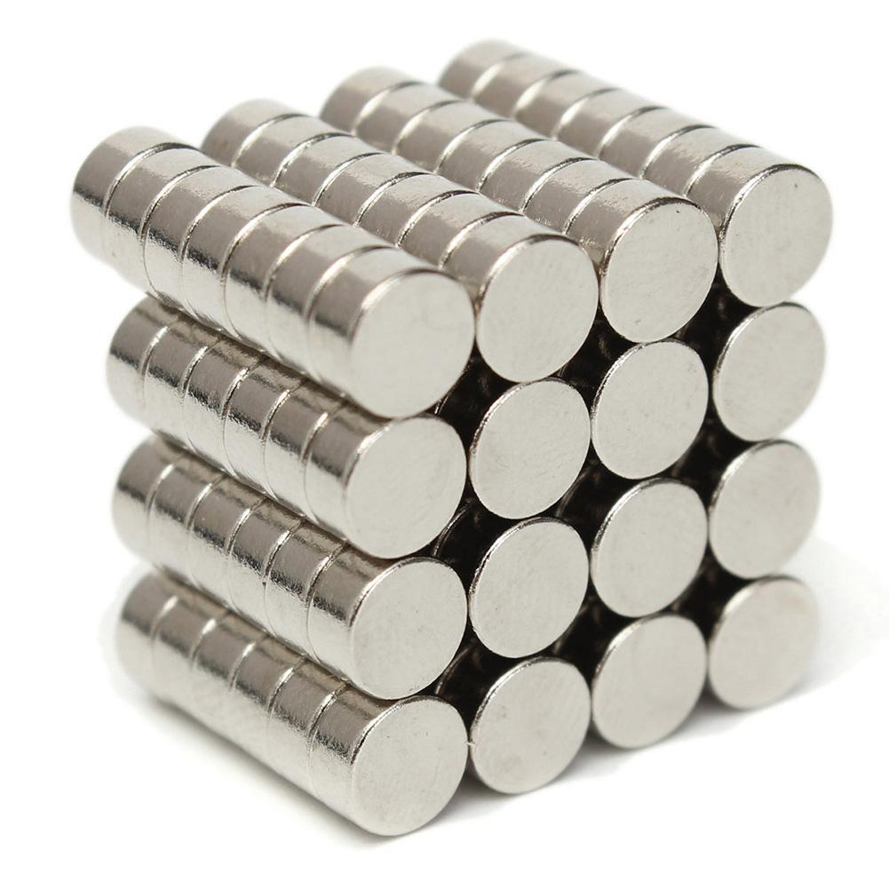 iman imanes 2015 special offer new magnets neodymium disc 2 pcs lot n50 block super strong rare earth f40x40x20mm 100Pcs 6x3mm N50 Super Strong Round Disc Blocks Rare Earth Neodymium Magnets For Acoustic field Electronics Electrical Field