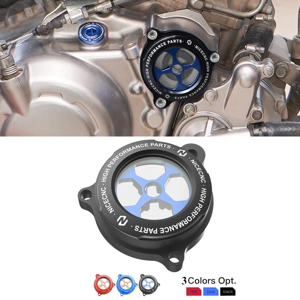 ATV Oil Filter Cover Guard Cap For Yamaha Raptor 700 YFM700R 2014 YFM700 2013 2015-2019 Raptor 700R YFM700R 2009 2011-2019