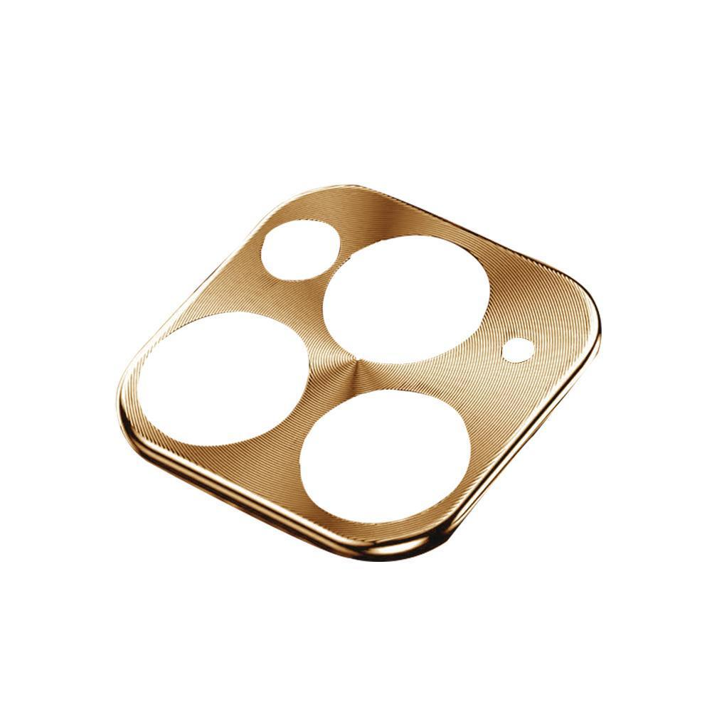 Metallic Mobile Phone Lens Protection Cover For iPhone Smartphone Ring Back Camera Lente Max Protect