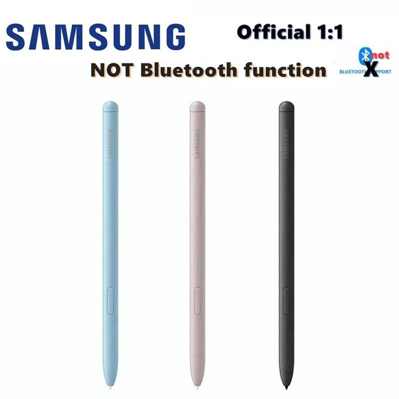 1:1 الرسمية سامسونج غالاكسي تبويب S6 SM-T860 SM-T865 قلم S القلم غالاكسي تبويب S6 اللوحي ستايلس استبدال اللمس القلم لا بلوتوث