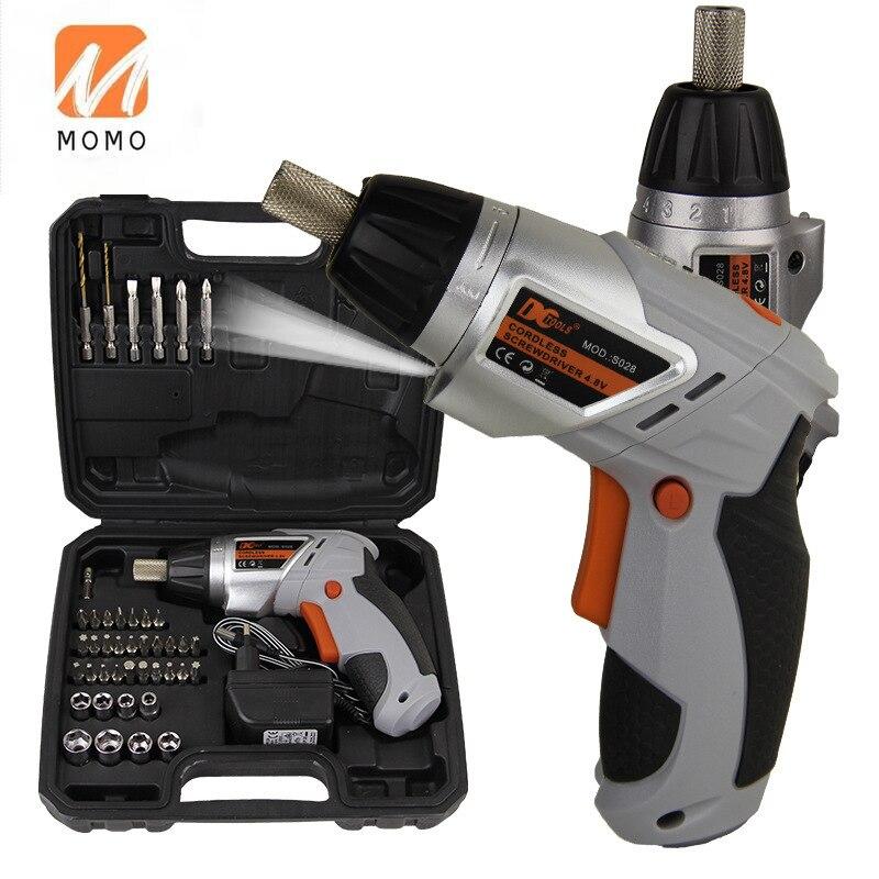 Screwdriver Gun Screwdriver Set Multi-Bit Tools Repair Screw Driver Screwdrivers Kit