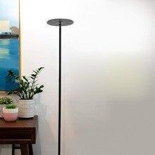 Lampadaire LED moderne haut debout pour salon Luminaire chambre lampe debout décor à la maison éclairage lampe de lecture Luminaire