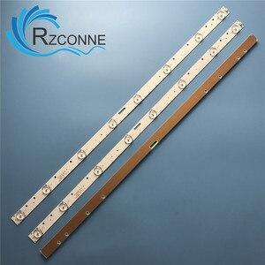 575mm*17mm 8leds LED Backlight Lamps LED 6V/LED with inverter for 32 inch TV Monitor Panel and billboard