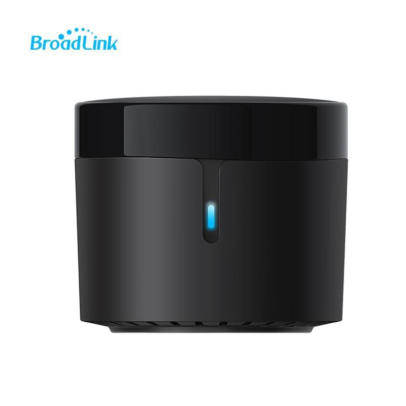 2021 Broadlink RM4 Mini RM4C Mini Smart Home WiFi IR Remote Controller Automation Modules Compatible With Alexa Google Home