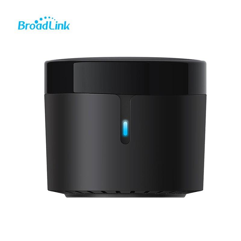 Módulos de Automação Compatível com Alexa Broadlink Mini Casa Inteligente Wifi ir Controlador Remoto Google 2021 Rm4 Rm4c