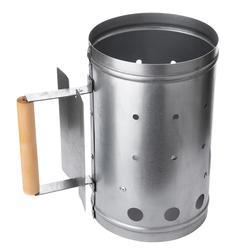 Стартер для быстрого розжига угля HS-KP-01 Helios (оцинкованная сталь)