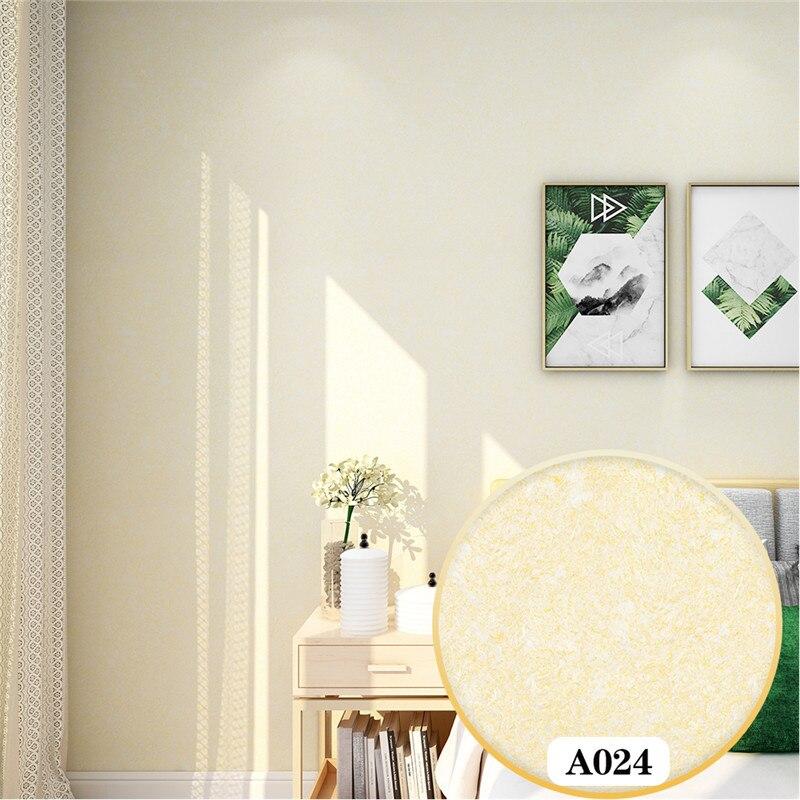 A024 ورق حائط سائل مصنوع من ورق حائط مصنوع من الحرير