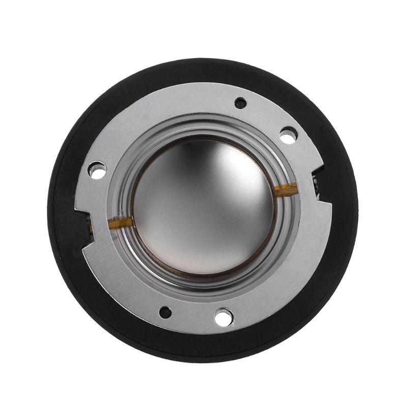 8Ohm Aft Diafragma Tweeter Speaker Substituição para RX14 PR10 PR12 PR12D PR15 PV112 PV115 PV215 B2QA