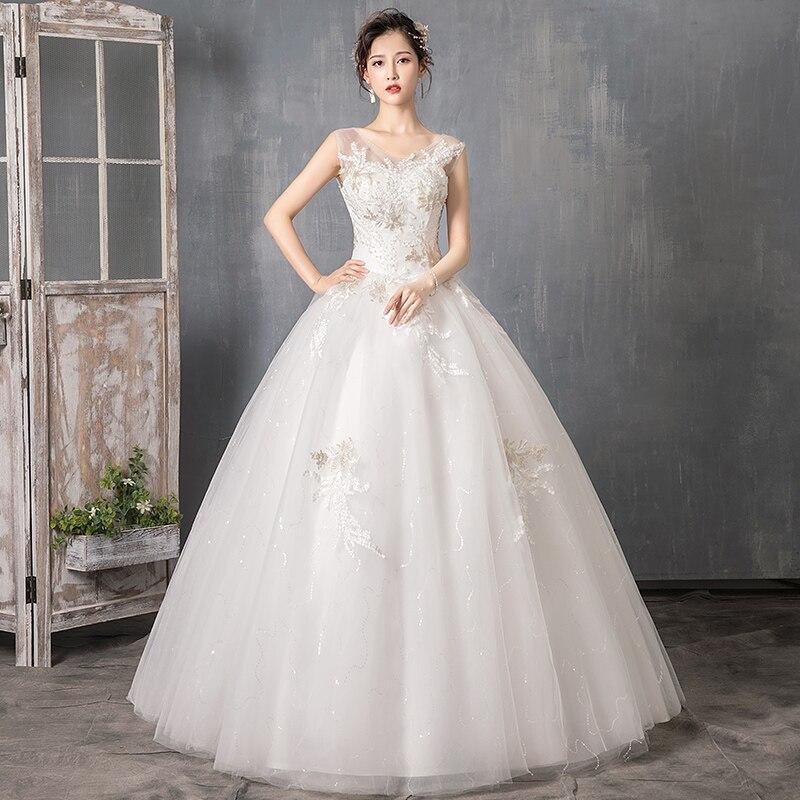 LAMYA Mori mujer Tiktok vestido de boda sin tirantes vestidos de baile francés Simple celebridad inspirado Correa Delgado inmortal vestido de boda