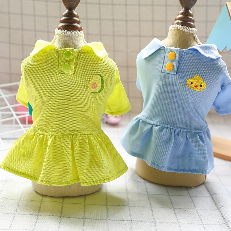 Chaleco para perro verano camisas ropa para mascotas para perros pequeños ropa linda para mascotas ropa para perros XS S M L XL