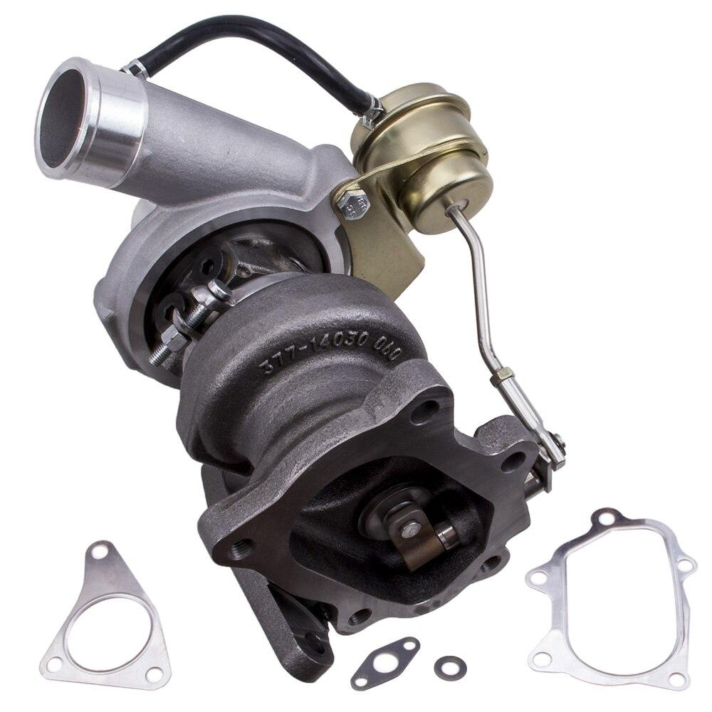 Td04 turbo turbocompressor para subaru forester, impreza wrx 2l TD04L-13T turbocompressor 49377-04300 turbo 4937704300