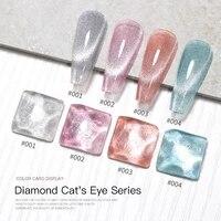 diamond cat eye nail polish glue nail glue cat eye glue 18ml silver variety glue nail art shiny nail art varnish elano ai la nuo
