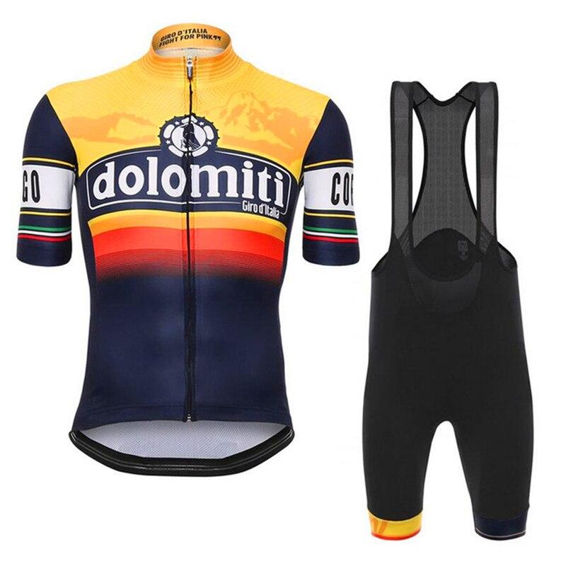 Equipación De ciclismo del equipo Itay para hombre, uniforme para bicicleta De...