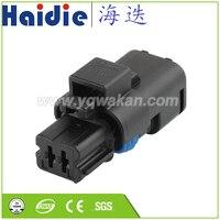 car male Connector female cable Terminal connectors jacket auto socket 2 pin Connector automotive plug 211PC022S0149