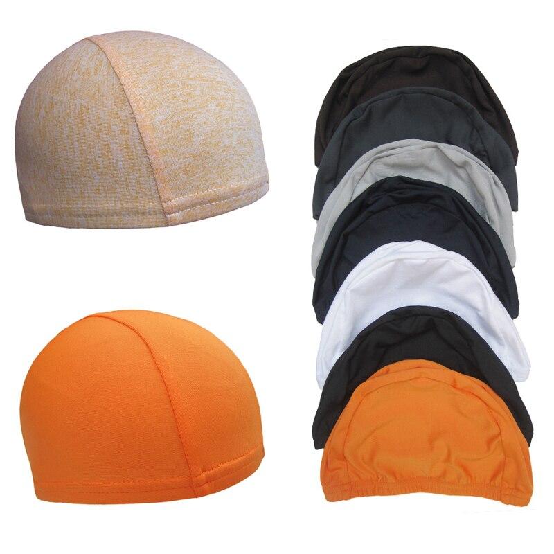 Gorro de Skater para deportes al aire libre, para deportes al aire libre, para debajo del casco, para ciclismo de carretera, para correr, gorra de Skull, 2020