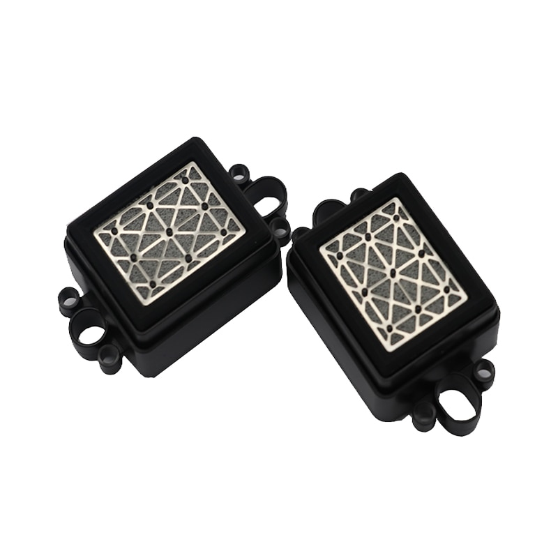 2PCS double head thunderjet dx5  Compatible Cap Top Capping station 5113  for Epson 5113 photo machine ink pad Mimaki JV2