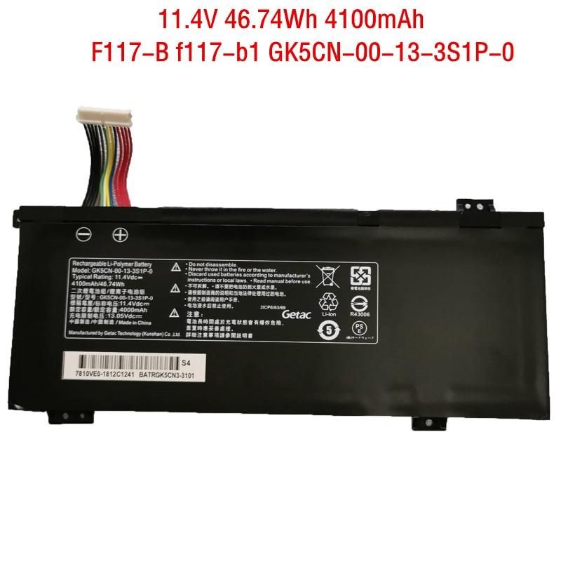 Nova Bateria para Machenike GK5CN-00-13-3S1P-0 X9Ti X9Ti-R F117-B f117-b1 GK6Z5CN GK7CN6S