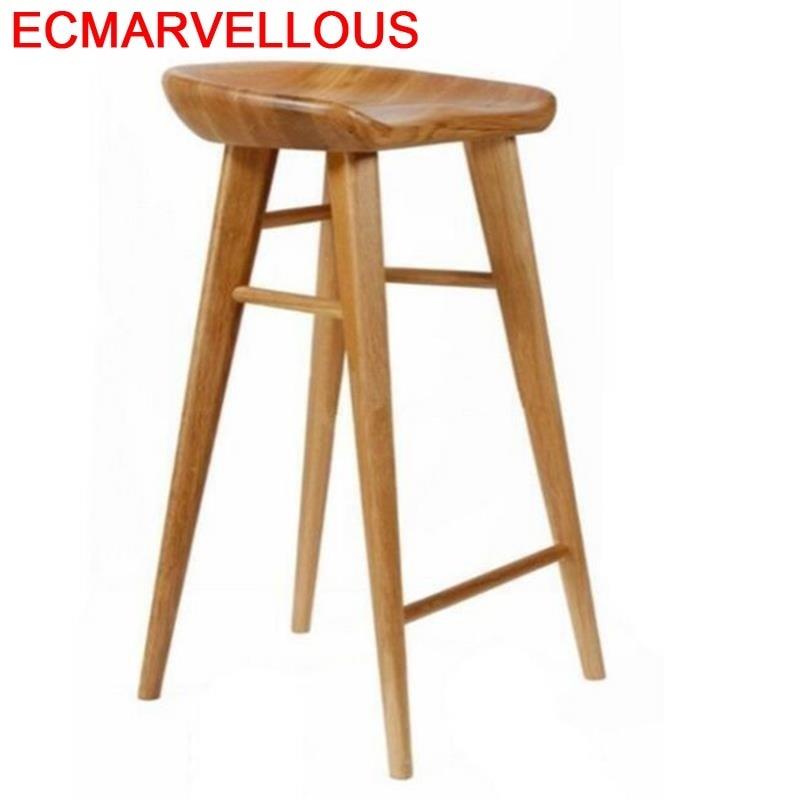 Hokery Sandalyeler Sandalyesi Taburete Banqueta Todos Tipos Ikayaa Stuhl Sedia Sgabello Stool Modern Cadeira Silla Bar Chair