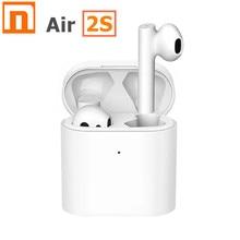 Original Xiaomi Airdots Pro 2s Wireless Earphone TWS Mi True Earbuds Air 2s wireless Stereo Control