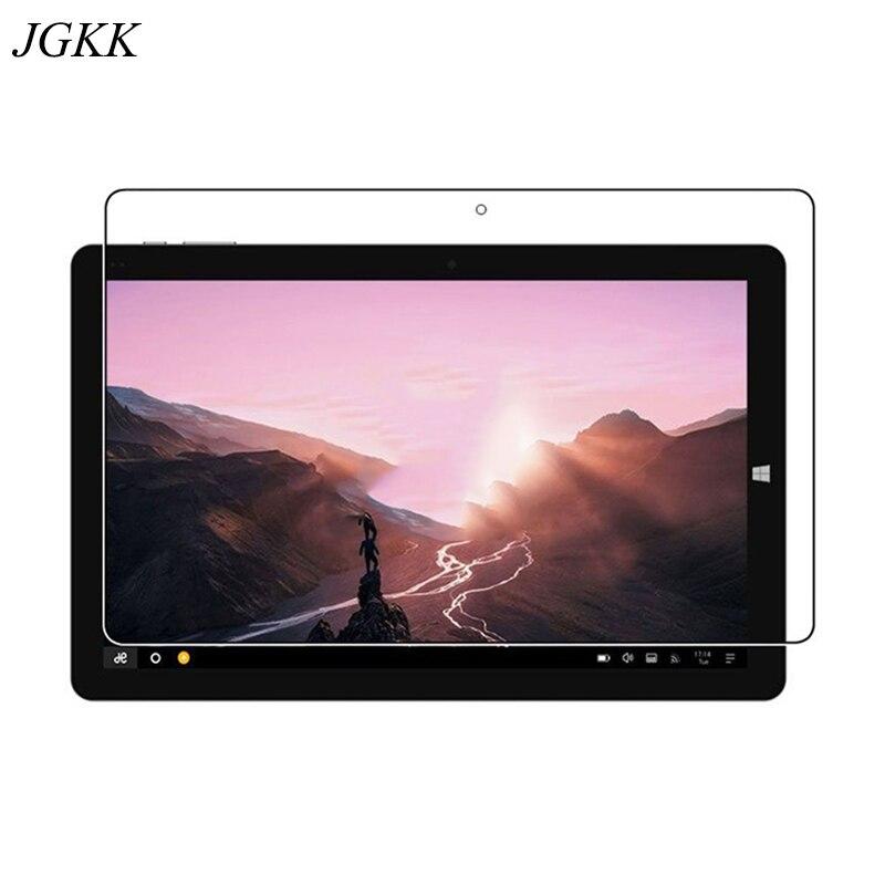 Funda completa templada de vidrio para CHUWI Hi10 aire 10 Pro Tablet Protector de pantalla para chuwi Hi9 más Hi8 SE Hola 10 aire Pro 9 Plus 8 SE