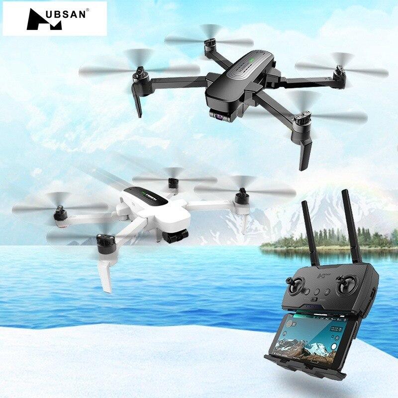 Originele Hubsan H117S Zino Gps 5.8G 1Km Opvouwbare Arm Fpv Met 4K Uhd Camera 3-As gimbal Rc Drone Quadcopter Rtf Hoge Snelheid
