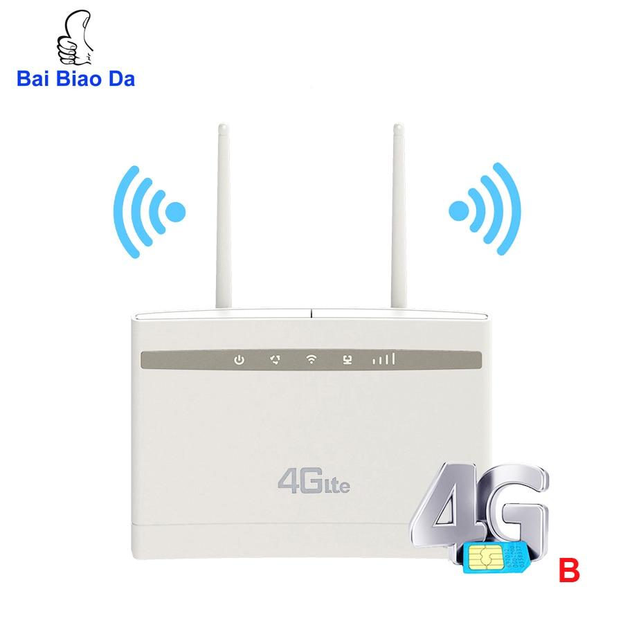 CPE100 LTE Super Signal SIM Card Wifi Router 3G 4G CPE Wifi Router Gateway Modem Mobile Hotspot Wireless Broadband Outdoor Modem