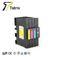tatrix compatible cartridge for ricoh gc41 gc 41 for ricoh sg 3110dnw3110sfnw3100snw2100n3110dn7100dn with pigment ink