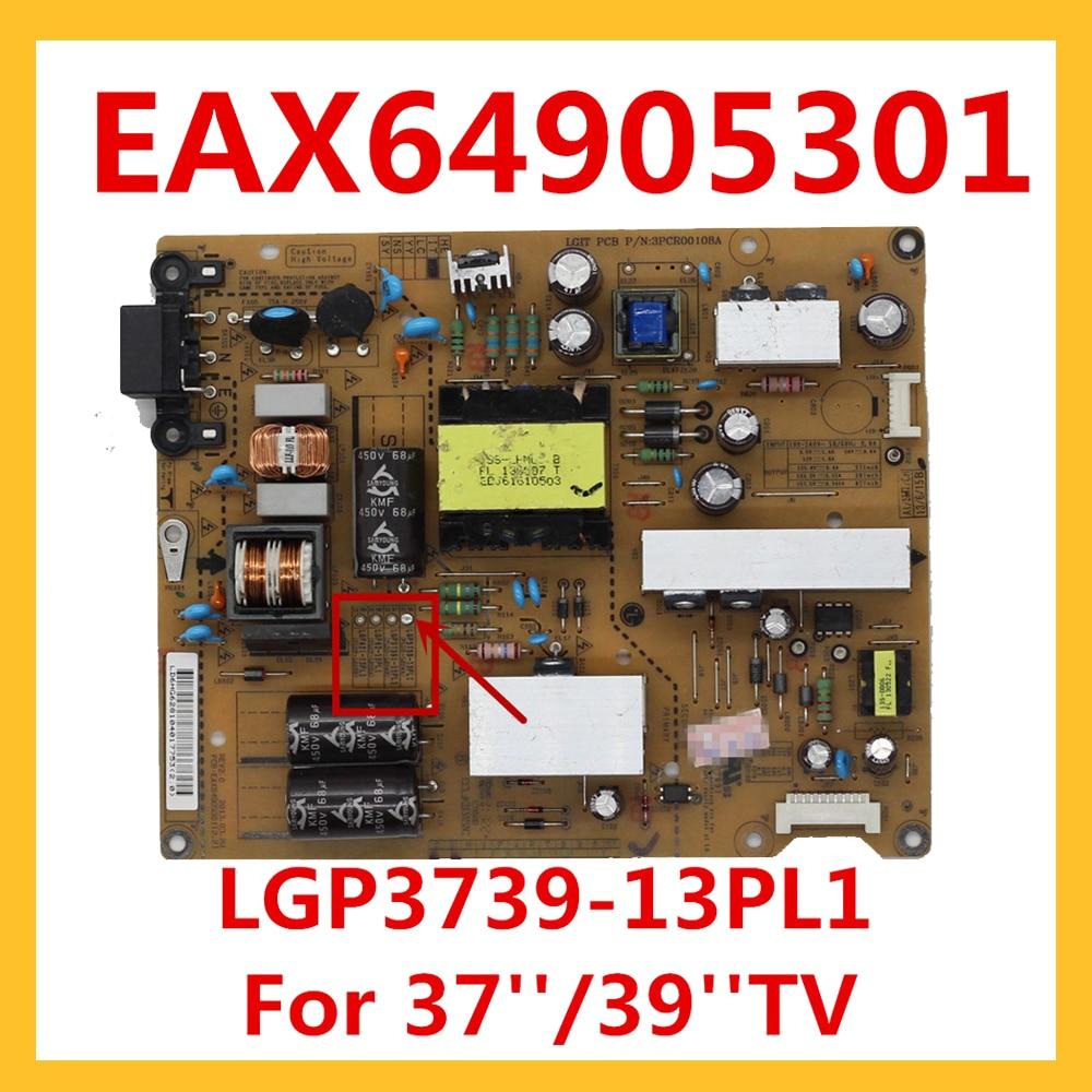 EAX64905301(2.2) LGP3739-13PL1 For 37'' 39'' TV Power Board For LG Original Power Supply Board Acces