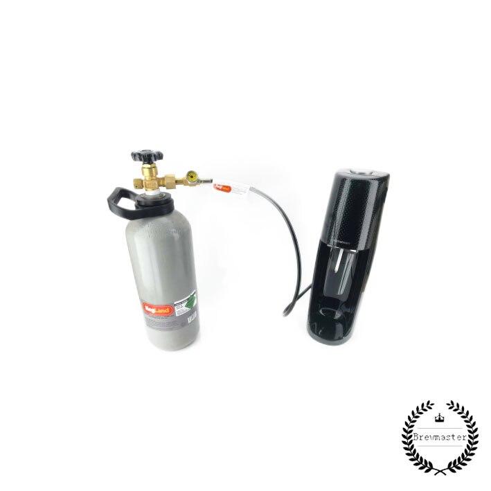 FREEDOMONE SODASTREAM adaptador de manguera MKII - 72 pulgadas