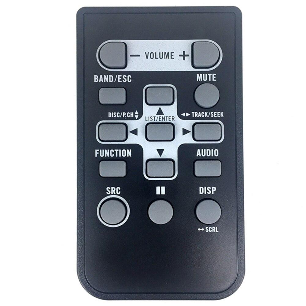 Control remoto a batería en el salpicadero accesorios transmisor Audio coche reemplazo interno electrónico para Pioneer QXE1047