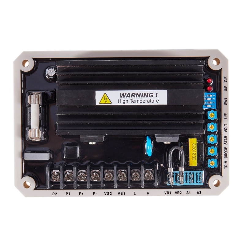 EA16 فرش مولد AVR منظم جهد كهربائي أوتوماتيكي