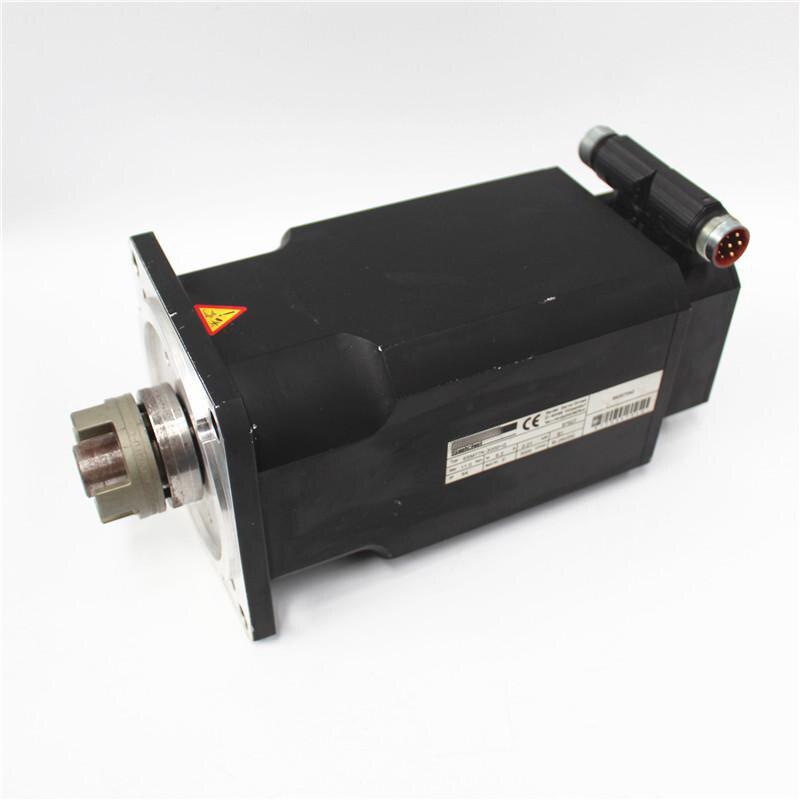 محرك معزز 6SM77K-3000 + G مستعمل بحالة جيدة