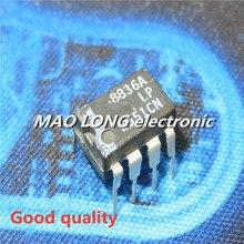 10PCS/LOT LP2951CN 51CN DIP-8 Micro-power adjustable voltage regulator New In Stock  Quality 100%