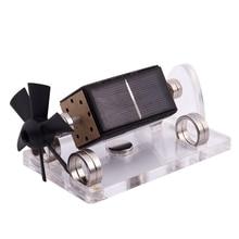 CSS Solar Magnetic Levitation Model Levitating Mendocino Motor Educational Model St41