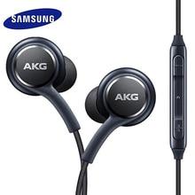 Écouteurs dorigine Samsung EO IG955 3.5mm micro intra-auriculaire casque filaire pour Samsung Galaxy S10 S9 S9 + S8 S7 S6 S5 huawei Smartphone