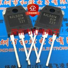 5 قطعة RJL5014 TO-3P 500V 19A 100% جديد الأصلي