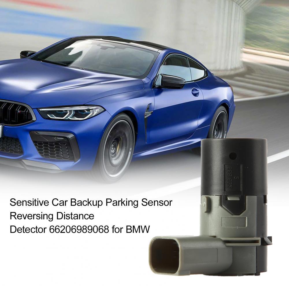 9049461 pdc parking sensor for buick excelle parktronic distance control new anti radar detector car electronics car accessory 50% Hot Sales!!! LBWS-348 Sensitive Car Backuped Parking Sensor Reversing Distance Detector 66206989068 for BMW E39 E46 E53