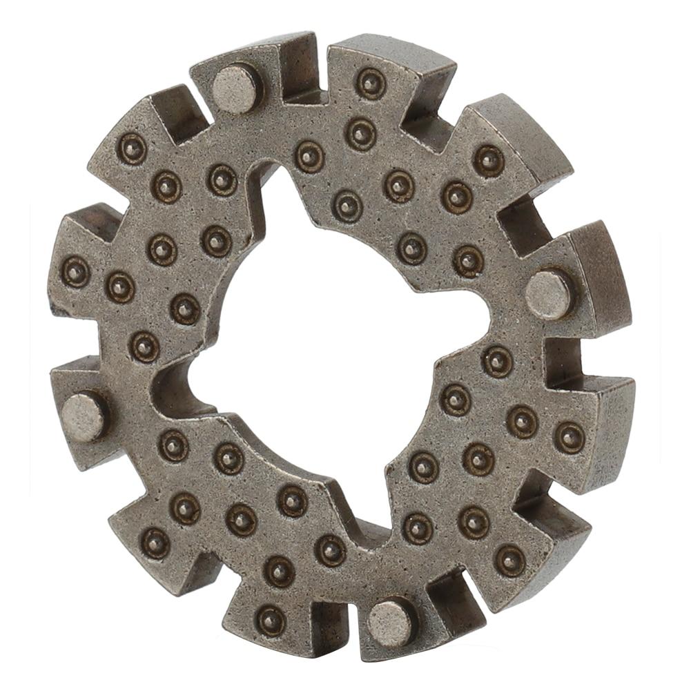 Adaptador Universal de múltiples herramientas oscilantes, herramienta eléctrica Multimaster, hojas de sierra...