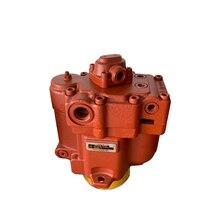 NACHI piston pump PVK-2B-505-N-4554C  for YUCHAI YC55-8 high pressure plunger pump