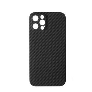 Real  Carbon Fiber Phone Case For iphone12ProMax Case For 12mini  Case
