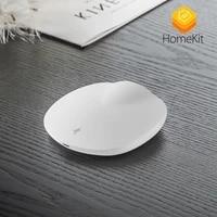 HomeKit Work XiaoYan     telecommande WiFi pour Center de maison intelligent  application en anglais pour iOS et Android