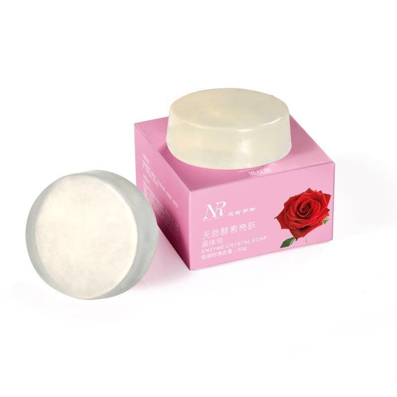Nuevos pezones calientes íntimo blanqueamiento privado labios rosados pezones jabón blanqueador corporal alisador de piel Natural SMR88