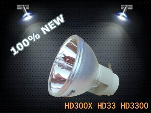 100% الأصلي العارية BL-FP230I/مصباح للعرض SP.8KZ01GC01 HD300X HD33 HD3300