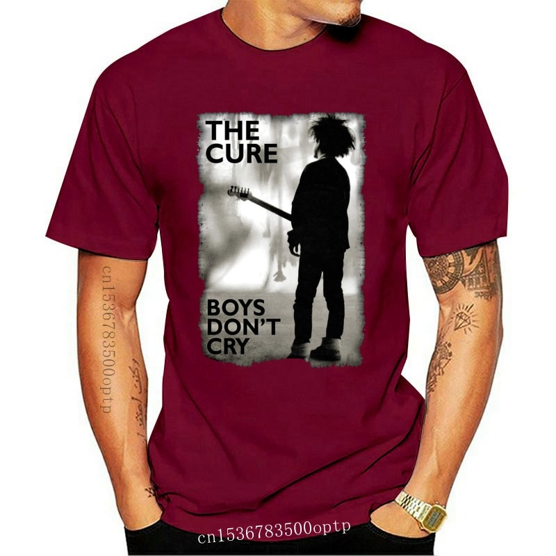 New The Cure BST Hyde Park 07 07 18 40th Anniversary Show Event T-Shirt Size S - XXL